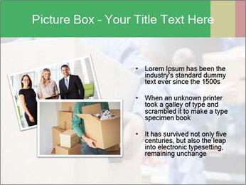 Unloading Process PowerPoint Templates - Slide 20