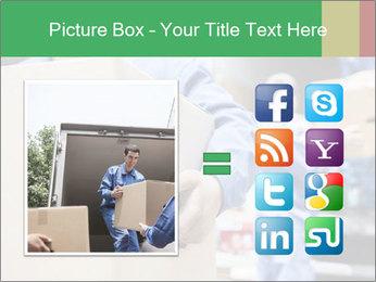 Unloading Process PowerPoint Templates - Slide 21