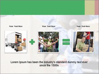 Unloading Process PowerPoint Templates - Slide 22
