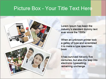 Unloading Process PowerPoint Templates - Slide 23