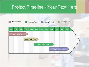 Unloading Process PowerPoint Templates - Slide 25