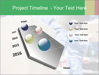 Unloading Process PowerPoint Templates - Slide 26