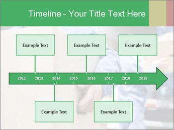 Unloading Process PowerPoint Templates - Slide 28