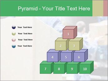 Unloading Process PowerPoint Templates - Slide 31