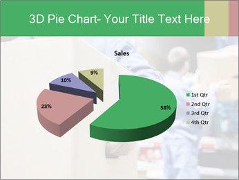 Unloading Process PowerPoint Templates - Slide 35