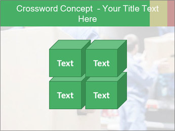 Unloading Process PowerPoint Templates - Slide 39