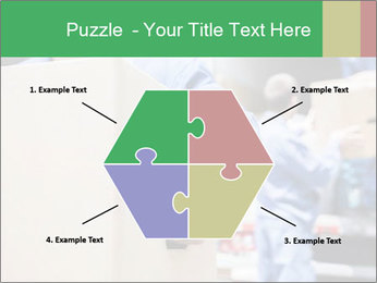 Unloading Process PowerPoint Templates - Slide 40