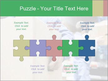 Unloading Process PowerPoint Templates - Slide 41