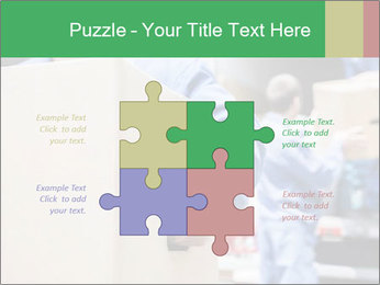Unloading Process PowerPoint Templates - Slide 43