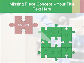 Unloading Process PowerPoint Templates - Slide 45