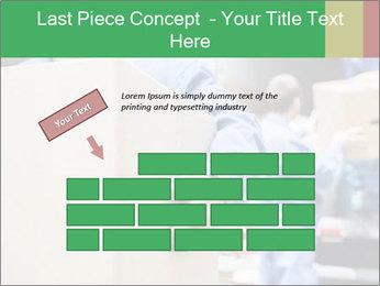 Unloading Process PowerPoint Templates - Slide 46