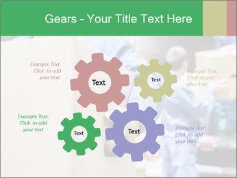 Unloading Process PowerPoint Templates - Slide 47