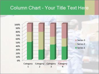 Unloading Process PowerPoint Templates - Slide 50