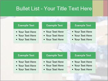Unloading Process PowerPoint Templates - Slide 56