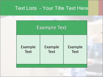 Unloading Process PowerPoint Templates - Slide 59