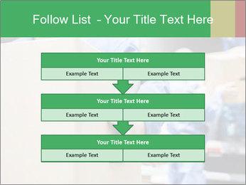 Unloading Process PowerPoint Templates - Slide 60