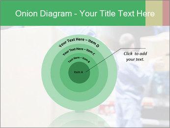 Unloading Process PowerPoint Templates - Slide 61