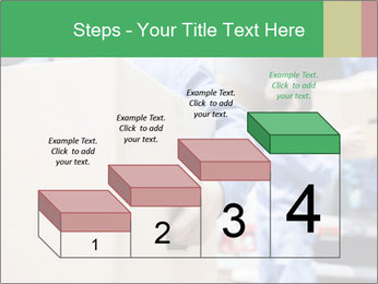 Unloading Process PowerPoint Templates - Slide 64
