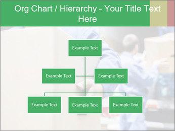 Unloading Process PowerPoint Templates - Slide 66