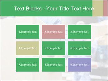 Unloading Process PowerPoint Templates - Slide 68