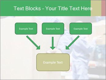 Unloading Process PowerPoint Templates - Slide 70