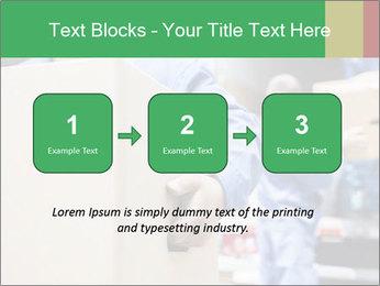 Unloading Process PowerPoint Templates - Slide 71