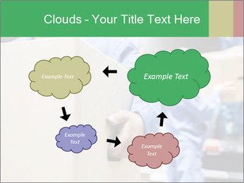 Unloading Process PowerPoint Templates - Slide 72