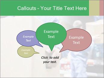 Unloading Process PowerPoint Templates - Slide 73