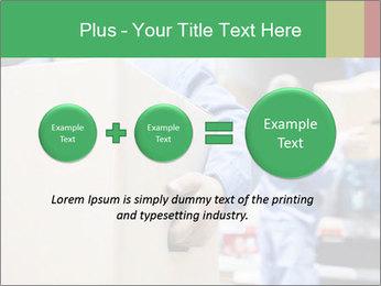 Unloading Process PowerPoint Templates - Slide 75