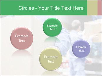 Unloading Process PowerPoint Templates - Slide 77