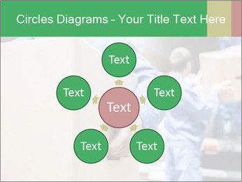 Unloading Process PowerPoint Templates - Slide 78