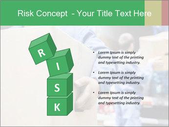 Unloading Process PowerPoint Templates - Slide 81