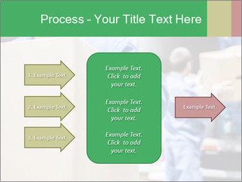 Unloading Process PowerPoint Templates - Slide 85