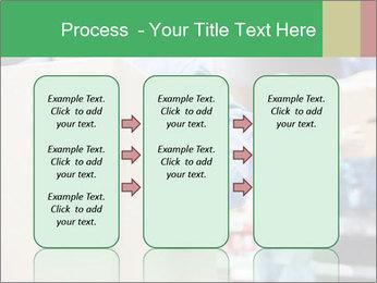 Unloading Process PowerPoint Templates - Slide 86