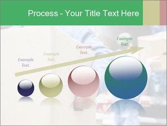 Unloading Process PowerPoint Templates - Slide 87