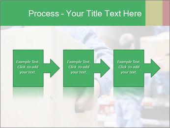 Unloading Process PowerPoint Templates - Slide 88