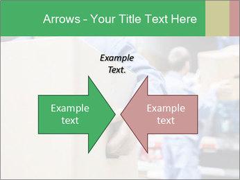 Unloading Process PowerPoint Templates - Slide 90