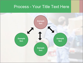 Unloading Process PowerPoint Templates - Slide 91