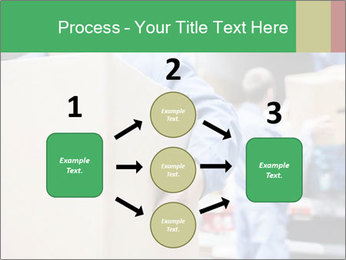 Unloading Process PowerPoint Templates - Slide 92