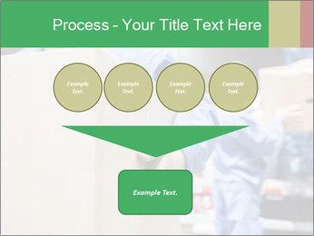 Unloading Process PowerPoint Templates - Slide 93