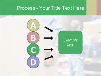 Unloading Process PowerPoint Templates - Slide 94