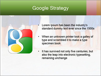 Wedding On Beach PowerPoint Template - Slide 10