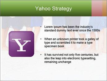 Wedding On Beach PowerPoint Template - Slide 11