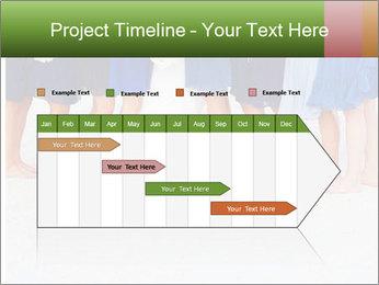 Wedding On Beach PowerPoint Template - Slide 25