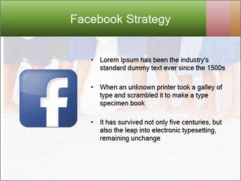 Wedding On Beach PowerPoint Template - Slide 6