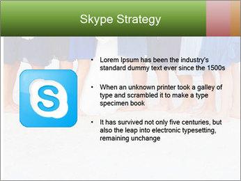 Wedding On Beach PowerPoint Template - Slide 8