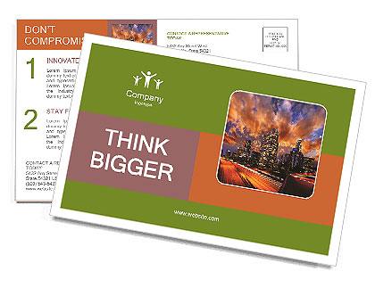 0000089010 Postcard Template