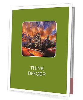 0000089010 Presentation Folder