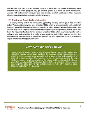 0000089010 Word Template - Page 5
