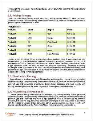 0000089010 Word Template - Page 9